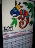 2011 kalendorius